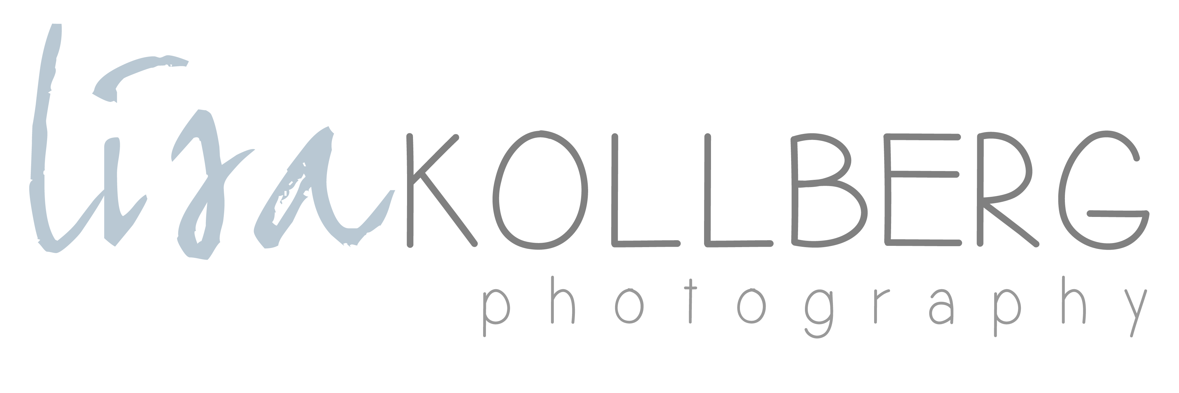 Lisa Kollbery Photography Logo
